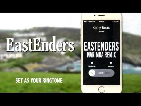 EastEnders Theme Marimba Remix Ringtone