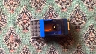 How to make a lego car 👻👻