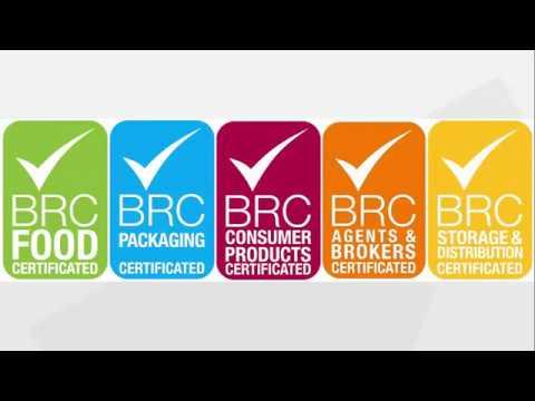 BRC versión 7 lista de chequeo checklist Archives - Hilván