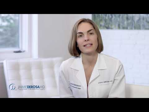 DeRosa Clinic | How Long Does It Take Heal After Rhinoplasty?