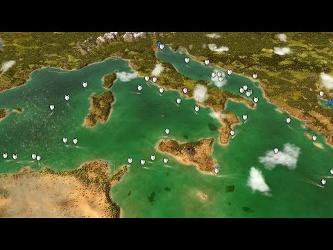 Rise of Venice - Beyond the Sea Trailer