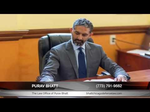 Best Chicago Criminal Defense Attorney
