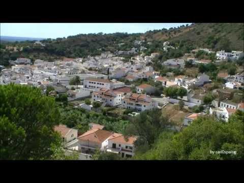Alte Loulé Algarve Portugal (HD)