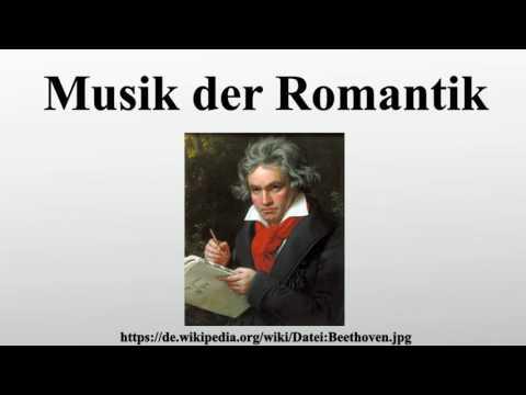 Musik der Romantik