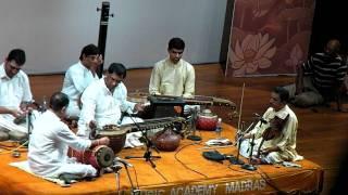 Ravikiran, Music Academy, Chennai-3.mp4