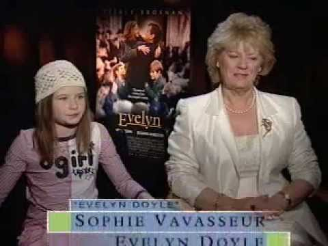 One Network: Sophie Vavasseur & Evelyn Doyle  2002