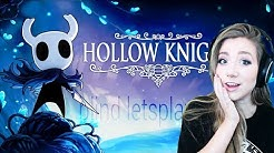 Midwife??? im outta here-Hollow Knight Full Blind Playthrough: Twitch VOD pt 43