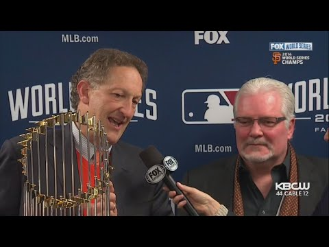 The Morning Madhouse - Mayor Breed Calls For Larry Baer's Suspension From San Francisco Giants