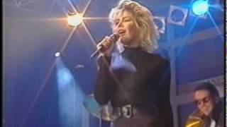 Kim Wilde - You Keep Me Hangin