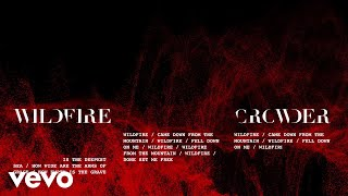 Crowder - Wildfire (Lyric Video)