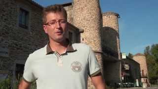 Paroles d'Habitant - Quentin Michelot - Ste Croix en Jarez