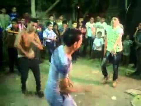 رقص مهرجانات شنوان كلاكيت تانى مرة 2014