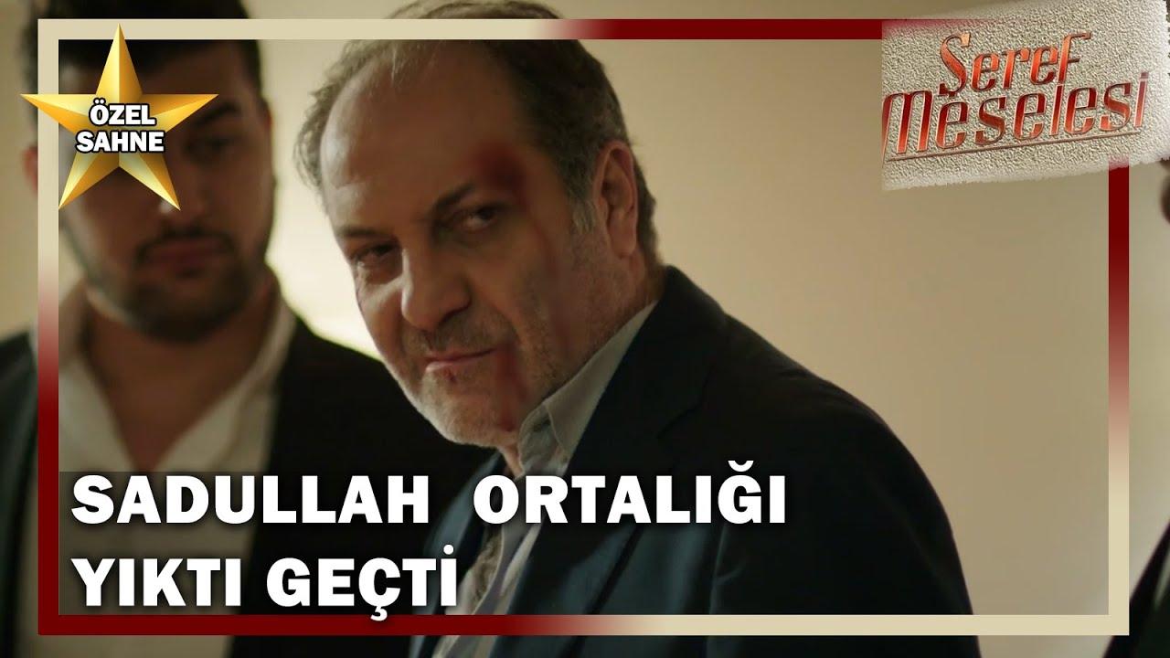 Sadullah, Ortalığı Yıktı Geçti! - Özel Klip