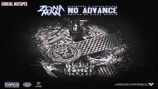 Zona Man - Run Up On Me [No Advance] [2015] + DOWNLOAD