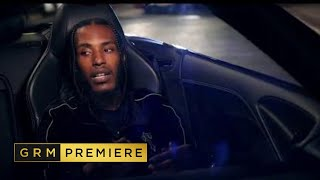 Zee Stack - Untrappable [Music Video] | GRM Daily