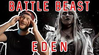 REACTION - Battle Beast - Eden