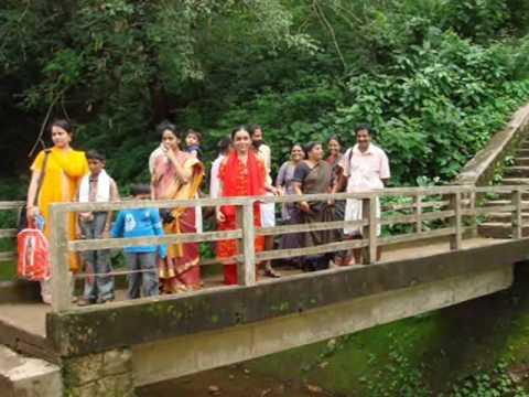 A Trip to Peechi Dam - Trichur