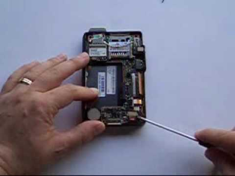 How to Replace the Battery in a Casio Solar Watch | It ...