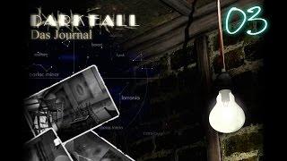 Walkthrough | Dark Fall - Das Journal [GER] #03