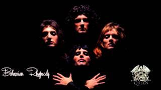 Queen - Bohemian Rhapsody FLAC Quality
