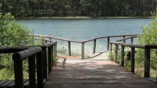 Jezioro Wielkie Gacno