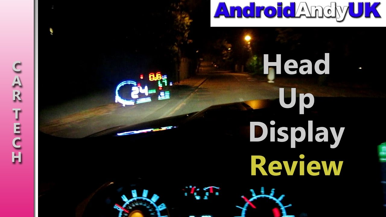 car head up display hud review youtube. Black Bedroom Furniture Sets. Home Design Ideas