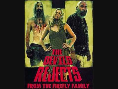 The Devil's Rejects SOUNDTRACK ( The Allman Brothers Band - Midnight Rider )