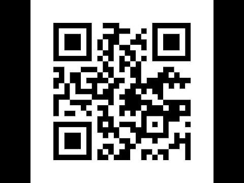 Как смартфоном сканировать qr код