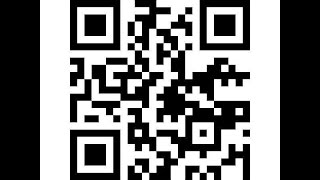 Обучающее видео как сканировать qr код