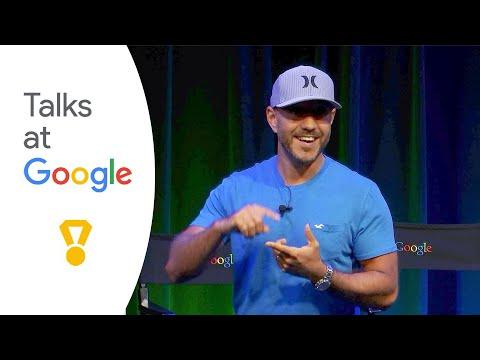 "Shawn Stevenson: ""Sleep Smarter"" | Talks at Google"