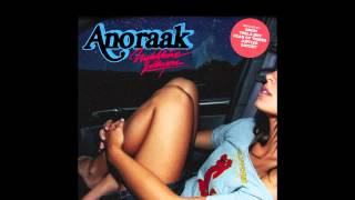 Anoraak - Sunday Night Fever