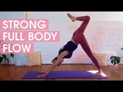 strong-full-body-vinyasa-flow-|-40-min