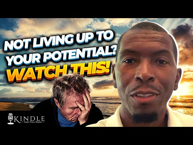 WATCH THIS if you've ever felt like you're not living up to you're fullest potential #YearOfThePaper