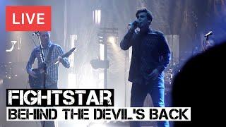 Fightstar | Behind The Devil