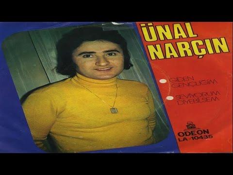 Ünal Narçın - Seviyorum Diyabilsem (Official Audio)