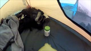 Marmot Tents are Awesome!