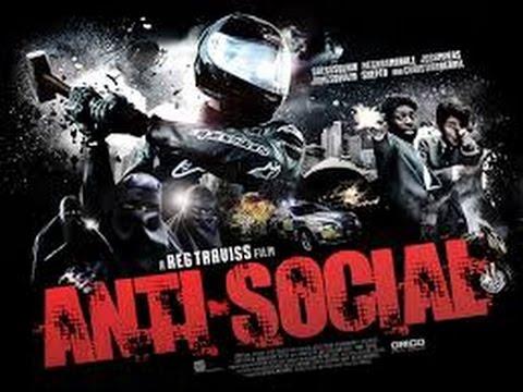 Anti Social (2015) with Meghan Markle, Josh Myers, Gregg Sulkim Movie