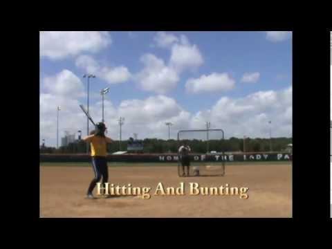 Malia Nelson Class of 2014 Softball Skills Video