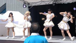 2019年09月15日 (日) 11:30 「第7回北陸アイドルフェスティバル」 Milk...