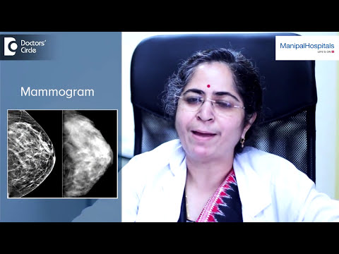 What Are The Symptoms Of Breast Cancer - Manipal Hospital