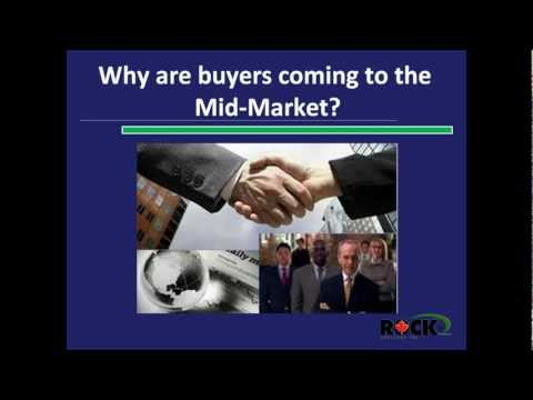 Buy, Sell, Build, and Profit in Buildings with 8-80 units, Mid-market - Webinar