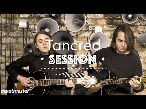 Tancred - 'Clipping' | Ticketmaster Session