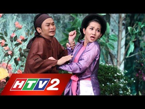 Trailer Kỳ án Đông Tây kim cổ - VỤ ÁN CÔ GÁI MÙ - HTV2