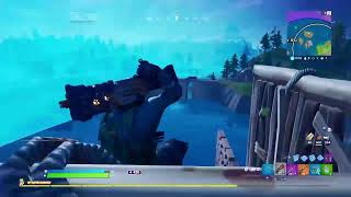 Fortnite Arena Solos