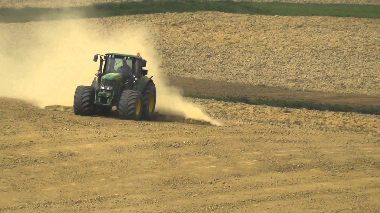 Faszination Moderne Landwirtschaft So Arbeiten Landwirte