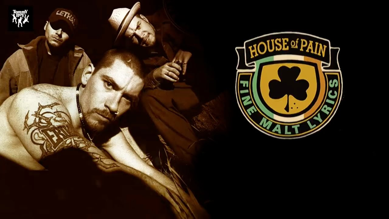 House of pain im a swinging it images 42