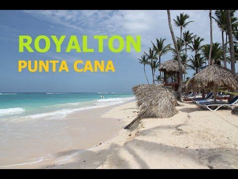 ROYALTON PUNTA CANA RESORT & CASINO, DOMINICAN REPUBLIC