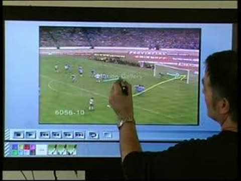Touch Tactics Video Analysis 1 - YouTube