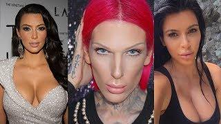 Kim Kardashian gets BACKLASH Defending Jeffree Star Raci*st Comments