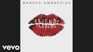 Watch Marsha Ambrosius Stronger video